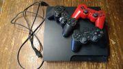 PS3 mit 33 Spielen 3