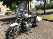 2013 Harley-Davidson Sportster SuperLow