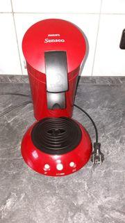 Philips Senseo Kaffeepadmaschiene