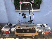 Thule Fahrradträger für Anhängerkupplung
