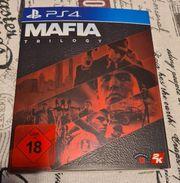 Mafia Trilogy PS4 3Spiele