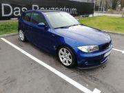 BMW E81 118i