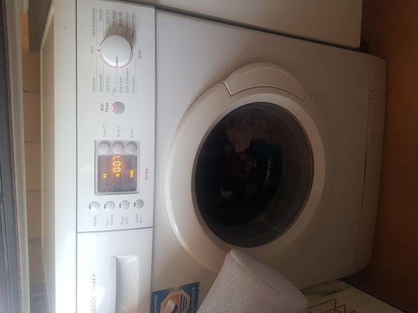 Bosch maxx6 Waschmaschine