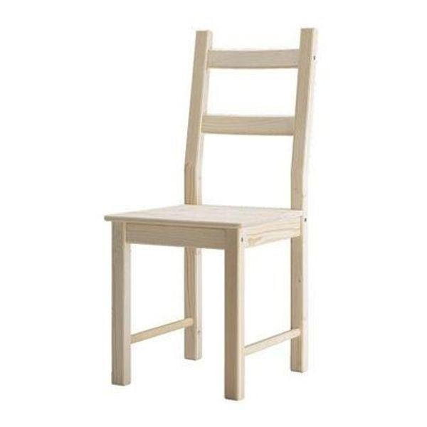 2x Ikea Stuhl gebraucht