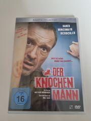Der Knochenmann DVD