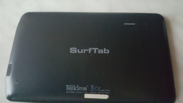 TrekStor SurfTab breeze 7 0