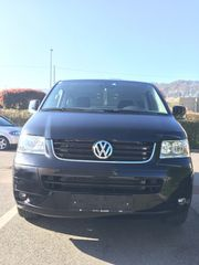 VW Multivan TDI 4Motion