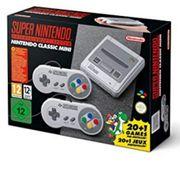 Super Nintendo Snes Neu