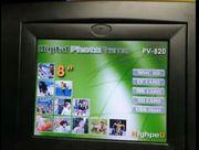 Digitaler Bilderrahmen 8 Zoll Zwei