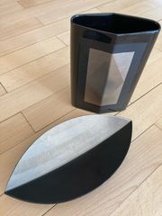 Rosenthal Vase und Schale