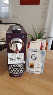 Cremesso Kapsel Kaffeemaschine