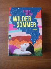 Buch Wilder Sommer