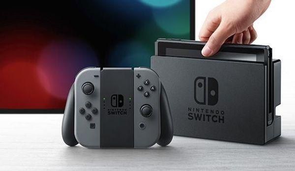 Tolle Prämien - Nintendo Switch Playstation