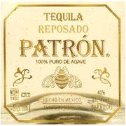 3 Miniaturen Tequila Patron Dewar
