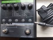 TC Helicon Voicetone Double