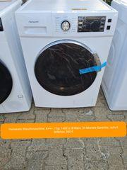 Hanseatic Waschmaschine A 7kg 1400U