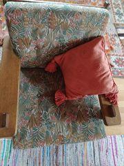 Fast geschenkt 1- Sitzer Wohnzimmersessel