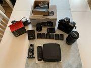 Canon EOS 6D Mark Il