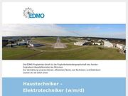 Haustechniker - Elektrotechniker w m d