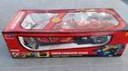 Ferngesteuerter Ferrari originalverpackt