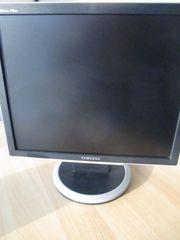 Monitor Samsung 19 Zoll SyncMaster