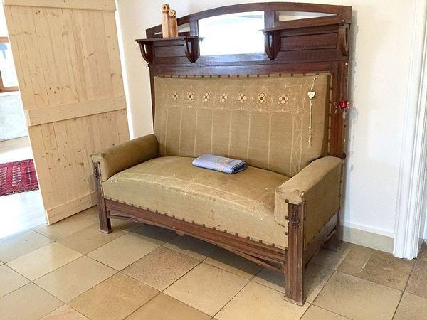 Sofa Canape Sofa antik