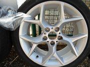 ALU und Sommerreifen Orginal BMW