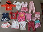 Kinder Bekleidung Kleidungspakete set Mädchen