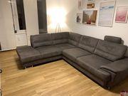 Couch Wohnlandschaft Michalsky Ibiza-S Metropolis