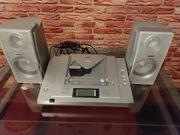 CD Kompaktanlage Musik