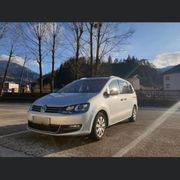 VW Sharan Sky DSG