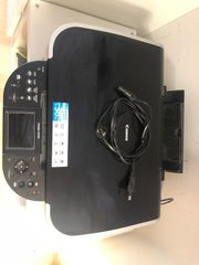 Drucker Canon Pixma MP800