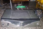 AKG SR420 Mikrophon Empfänger