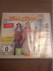 Bibi Tina für Nintendo 3