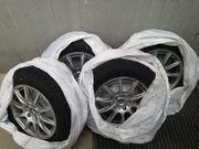 Mercedes Benz Winterkompletträder