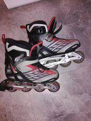 Inline Skates Inliner Rollerblades