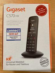 Gigaset Telefon C570HX