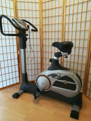 KETTLER X 7 ERGOMETER-Heimtrainer-HOMETRAINER-Cardiobike
