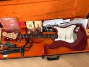 Fender American Vintage 65 Stratocaster