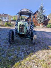 MAN 4n2 Allrad Schlepper TÜV