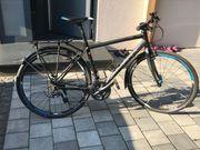 Fahrrad fitnessbike Cube Road RH