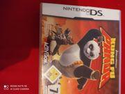 Nintendo ds spiel kung fu
