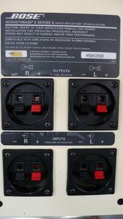 Subwoofer Bose Akustimass 5 Series