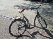 Nostalgiker-Rad zu verkaufen