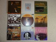 Schallplatten Bach gebraucht meist kratzerfrei