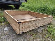 Bettkästen Unterbettkommode Box Stauraum
