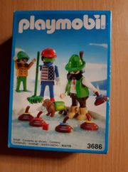 Playmobil 3686 - Rarität - 1992 veröffentlicht