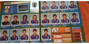 Panini Heft WM 2010