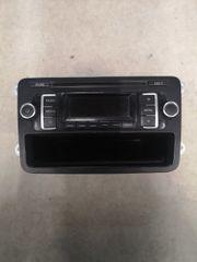 VW T5 Orginal Radio