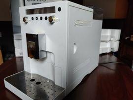 Kaffeevollautomat Melitta E960-102 in OVP: Kleinanzeigen aus Lemberg Ludwigsthaler Glashütte - Rubrik Kaffee-, Espressomaschinen